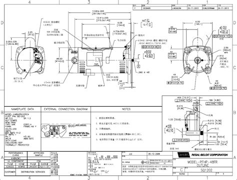 marathon electric ac motor wiring diagram single phase