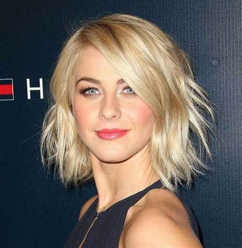 julianne hough bob haircut pictures 15 best julianne hough bob haircuts crazyforus
