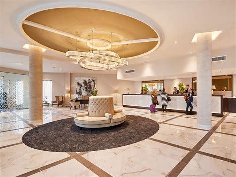 Hotel Gallery Lobby & Exterior Park Regis Birmingham
