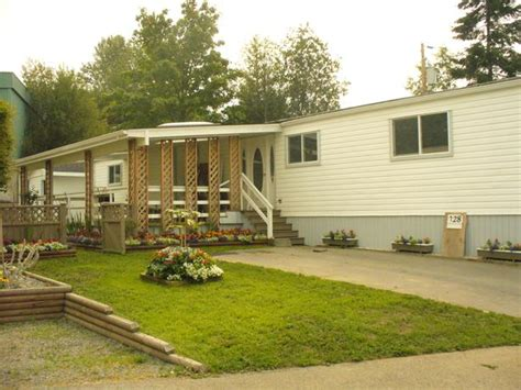 mobile home for sale by owner malahat including shawnigan