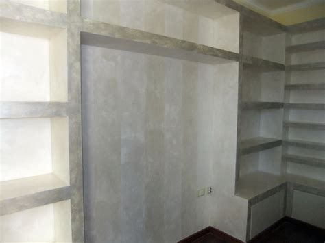 libreria angolare legno foto libreria porta cd angolare in cartongesso con