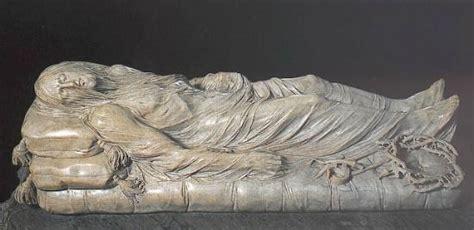 sculpture the veiled christ naples quot christo velato quot veiled christ by giuseppe sanmartino