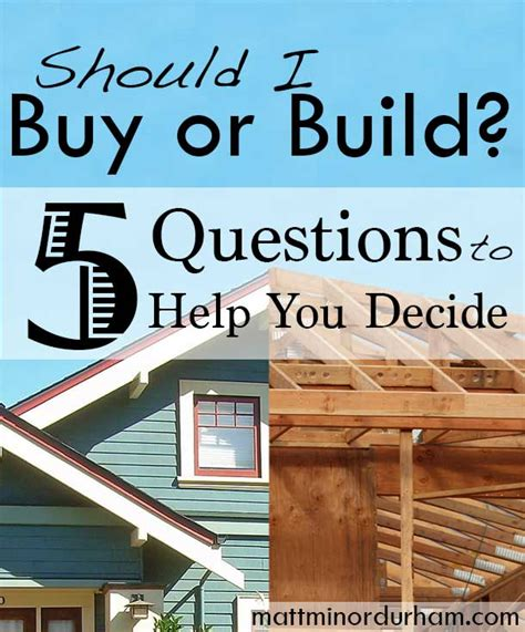 buying a house without building regulations should i build or buy a house 28 images should you