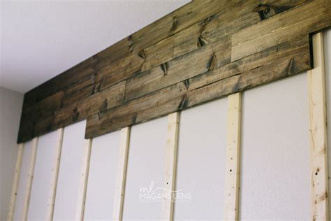 wall of wood close up of wood on bedroom wall structure behind wood