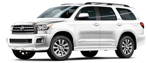 New Toyota Sequoia 2016 2016 Toyota Sequoia Performance Features Specifications