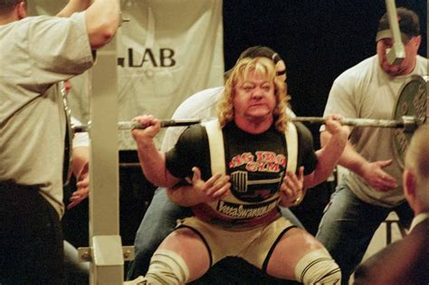 becca swanson bench press women you don t want to mess with a revolutionary new