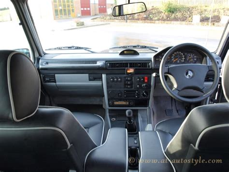 G Wagon Mercedes Interior by Mercedes G Wagon Interior Images