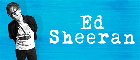 Ed Sheeran Ticket Giveaway - win tickets to see ed sheeran z103 5