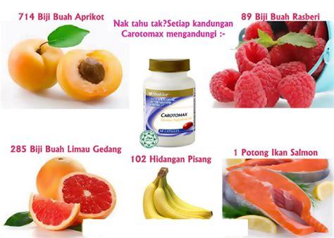 Vitamin Mata Shaklee carotomax shaklee baik untuk fungsi mata
