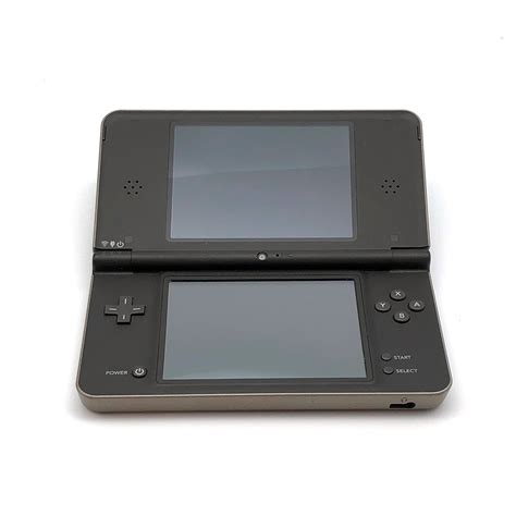 ds xl console nintendo dsi xl bronze console pre owned the gamesmen