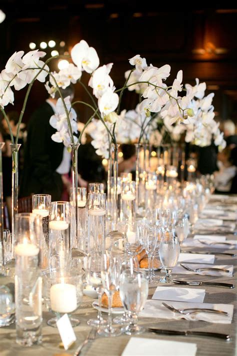 Best 25  Orchid centerpieces ideas on Pinterest   Orchid