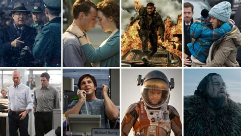 best film in oscar award oscars nominations the complete list hollywood reporter