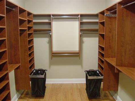 master bedroom  closets