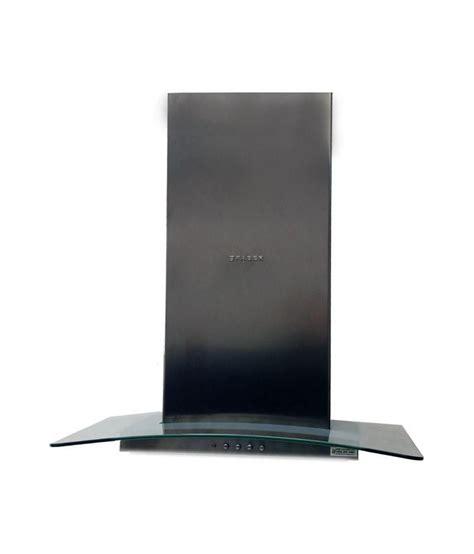 Faber Kitchen Chimney Models by Faber 60cm 910 Chimney Black Available At