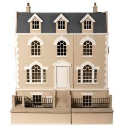 What Is A Roof Dormer Ash House Dolls House Kit Dolls House Kits 12th Scale