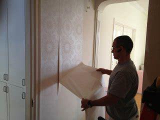 comment enlever de la tapisserie comment enlever du papier peint