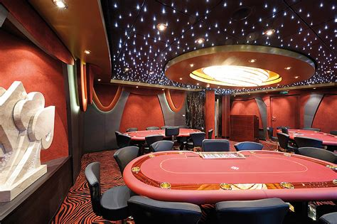 live poker room eastern mediterranean from venice 7 nt msc poesia