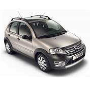 Citroen C3 XTR Photos Reviews News Specs Buy Car