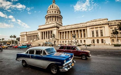 Find In Cuba The Many Things You Won T Find In Cuba Huffpost