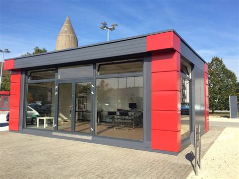 wohncontainer haus wohncontainer g 228 stehaus b 252 rocontainer autohaus lounge b 252 ro