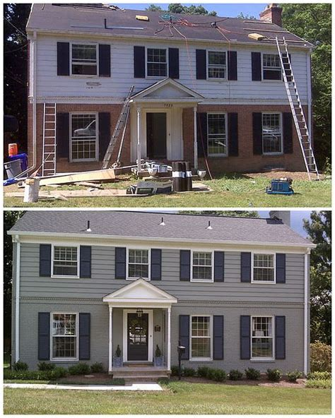 Best Low Maintenance Exterior Siding - 59 best low maintenance siding nuff said images on