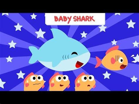 baby shark nursery rhyme lyrics five little sharks baby shark parody nursery rhymes