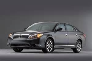 edmunds new car inventory 2011 toyota avalon