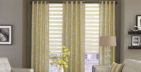 Living Room Curtain And Blind Ideas Sheer Curtains And Blinds Ideas Home Interior Design