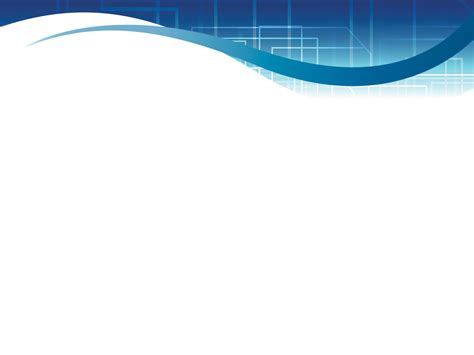 powerpoint computer design computer system powerpoint templates aqua cyan blue
