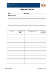 seminar sign up sheet template best photos of sign in sheet template safety