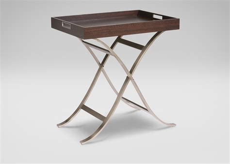 tray tables modern tray table accent tables