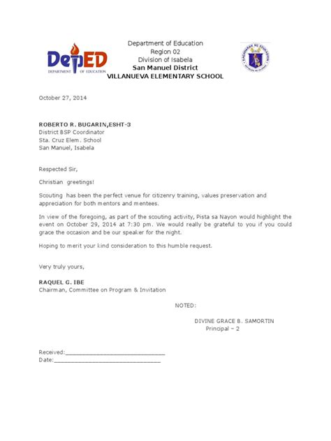 authorization letter to judge cover letter instructor 1 permission letter for