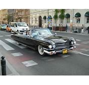 Tuning Cars And News 1959 Cadillac Eldorado Biarritz