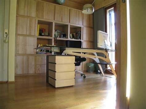 scrivania e libreria scrivania libreria studio arredamento studio legnoeoltre