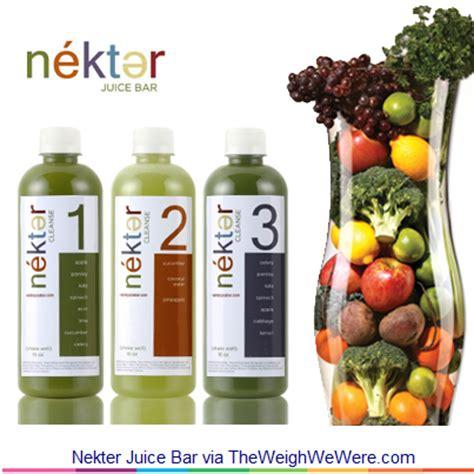 Nekter Detox by Nekter Cleanse Weight Loss Dandk