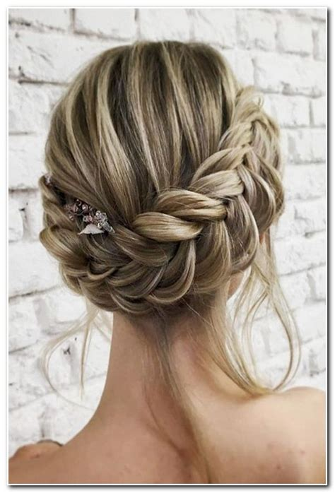 Braided Hairstyles For Medium Hair by Cool Braided Hairstyles For Shoulder Length Hair