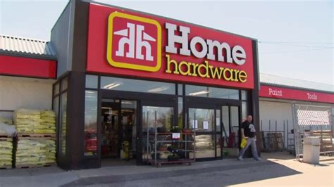 home hardware stores co founder walter hachborn dies at 95