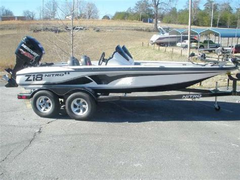 nitro boats for sale in tennessee nitro boats for sale in white bluff tennessee