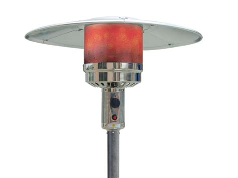 Patio Space Heater Garden Landscape Directory Hints Tips Patio Space Heater
