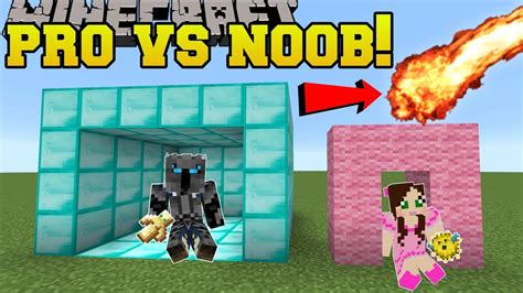fortnite vs roblox minecraft noob vs pro survive the disasters mini
