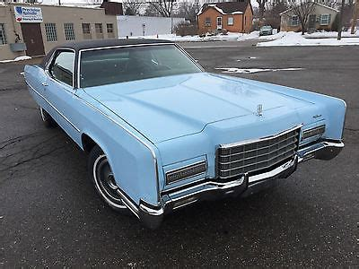tire pressure monitoring 1992 lincoln continental parking system sedan for sale in ferndale michigan