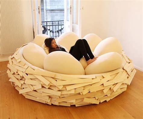 nesting bed bird s nest bed
