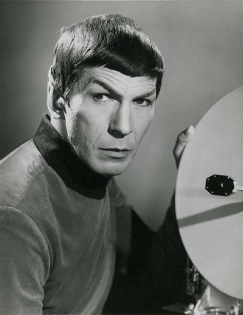 Spock Finder Leonard Nimoy More Than Mr Spock Multimedia Telesur