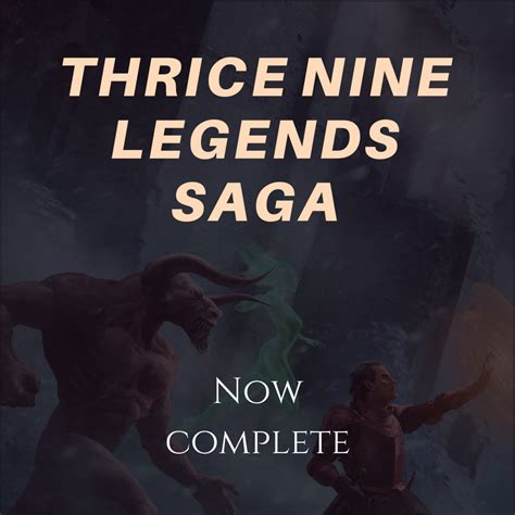 thrice nine legends thrice nine legends free first book is free in the series