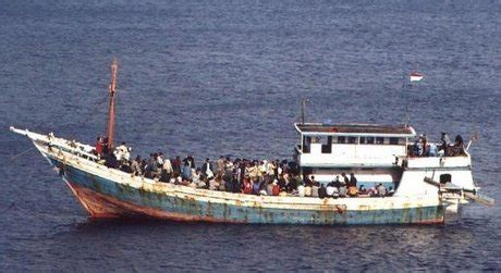 australia fears refugee boat disaster toll could soar - Australia Refugee Boat Disaster