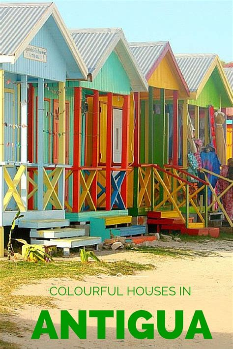 colorful houses painting colorful caribbean houses www pixshark com images