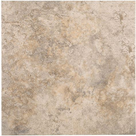 lowes porcelain tile style selections thru porcelain indoor outdoor floor tile common 12 in x 12