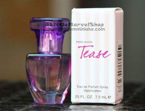Jual Parfum Miniatur marvel shop