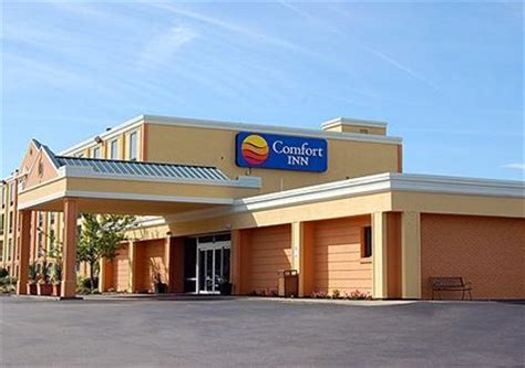 Comfort Inn Randolph Ma Hotel Reviews Tripadvisor