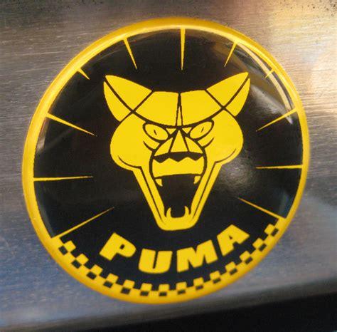 Auto Logo Puma by Puma Cartype